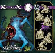 Malifaux: Neverborn - Insidious Madnesses