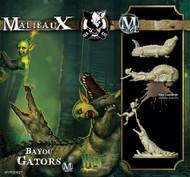 Malifaux: Gremlins - Bayou Gator