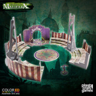 Malifaux: Accessories - Big Top Stage