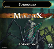 Malifaux: Ten Thunders - Jorogumo