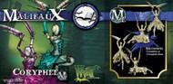 Malifaux: Arcanists - Coryphee