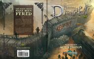 Wyrd: Through the Breach - Penny Dreadful - Northern Aggression