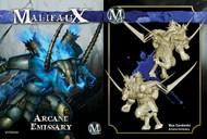 Malifaux: Arcanists - Arcane Emissary