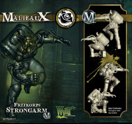 Malifaux: Outcasts - Freikorps Strongarm