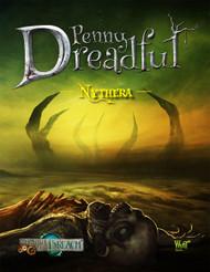 Wyrd: Through the Breach - Penny Dreadful - Nythera