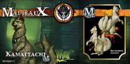 Malifaux: Ten Thunders - Kamaitachi