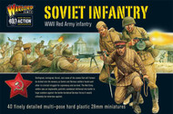 Bolt Action: Soviet Union - Infantry Box