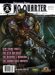 No Quarter: Issue #69