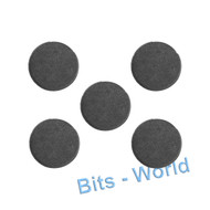 Warhammer 40k Bits: Chaos Space Marines Scarab Occult Terminators - 40mm Round Bases X5