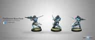 Infinity: Panoceania - Black Friars - Multi Rifle