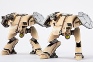 Dropzone Commander: PHR: Erebos Strike Walkers