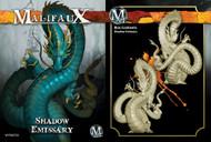 Malifaux: Ten Thunders - Shadow Emissary