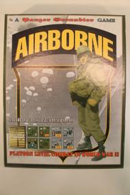 AIRBORNE US AIRBORNE OPERATIONS NORMANDY 1944 AVALANCHE PRESS 2001 (U-BG 175343)