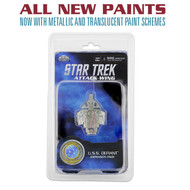 Star Trek Attack Wing: Federation - U.S.S. Defiant Expansion Pack (2016)