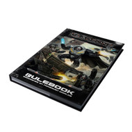 Deadzone: 2nd Edition Rulebook