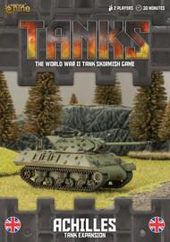 Tanks: British Achilles