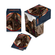Ultra PRO: Magic the Gathering: Aether Revolt Deck Box - Tezzeret the Schemer