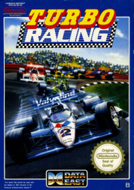 Al Unser Turbo Racing (NES)