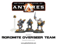 Beyond the Gates of Antares: Boromite - Overseer Team
