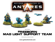 Beyond the Gates of Antares: Freeborn - Mag Light Support Team