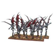 Kings of War: Abyssal Dwarfs - Gargoyles Troop