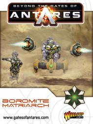 Beyond the Gates of Antares: Boromite - Matriarch