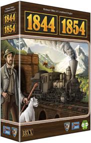 1844/54 Switzerland
