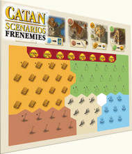 Catan Scenarios: Frenemies