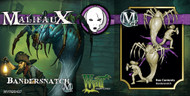 Malifaux: Neverborn - Bandersnatch