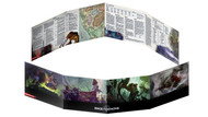 Dungeons & Dragons: Rage of Demons DM Screen