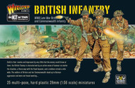 Bolt Action: Great Britain - Army Infantry