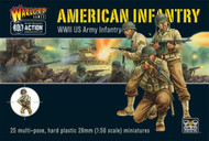 Bolt Action: USA - Army Infantry