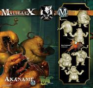 Malifaux: Gremlins - Akaname