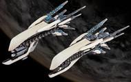 Dropfleet Commander: PHR Cruiser Box