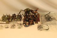 WARHAMMER FANTASY AGE OF SIGMAR WARRIORS OF CHAOS DAEMONS (U-UA 173529)