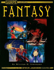GURPS: Fantasy (Revised 4th Edition)