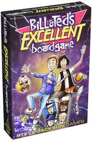 Bill and Ted's Excellent Boardgame