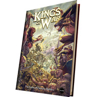 Kings of War: 2nd Edition Rulebook (Hardcover)