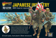 Bolt Action: Japan - Army Infantry