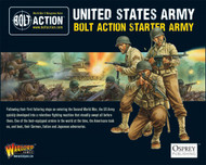 Bolt Action: USA - Starter Army