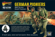 Bolt Action: Germany - Pioneers