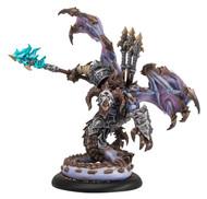 Hordes: Legion of Everblight - Azrael - Character Heavy Warbeast (Resin & Metal)