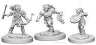 Dungeons & Dragons: Nolzur's Marvelous Unpainted Minis: Goblins