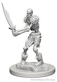Dungeons & Dragons: Nolzur's Marvelous Unpainted Minis: Skeletons