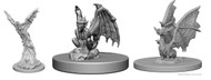 Dungeons & Dragons: Nolzur's Marvelous Unpainted Minis: Familiars