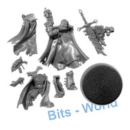 WARHAMMER 40K BITS: SPACE MARINES TRIUMVIRATE OF THE PRIMARCH - CYPHER