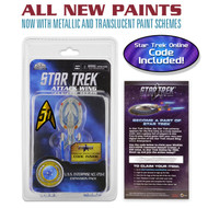 Star Trek Attack Wing: Federation - U.S.S. Enterprise-E Expansion Pack (2016)