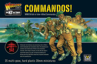 Bolt Action: Great Britain - Commandos!