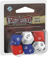 Runewars: Dice Pack