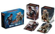 Ultra PRO: Magic the Gathering: Duel Decks Deck Box - Mind vs Might